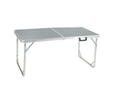 Zahradní stůl, Folding Table, CampingAZ, stříbrná