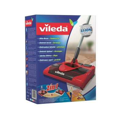 Vileda E-sweeper