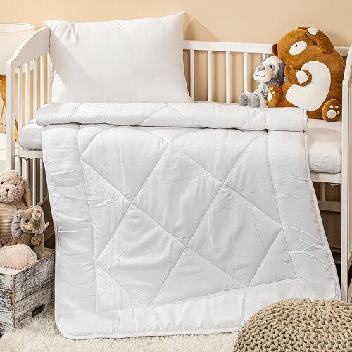 4Home Baby gyermek párna és paplan szett, 100 x 135 cm, 40 x 60 cm