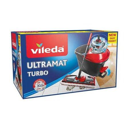 Vileda Easy UltraMat mop set