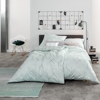 Lenjerie de pat din bumbac Stella Ateliers Colette, 135 x 200 cm, 70 x 90 cm