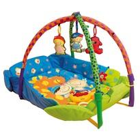 K´s kids Játszószőnyeg szegéllyel, 100 x 82 cm