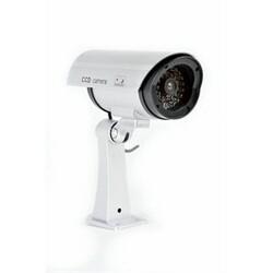 Atrapa kamery s LED diodou