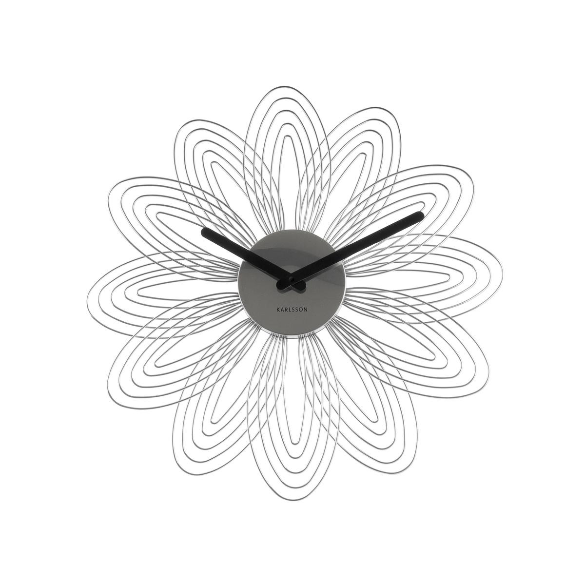Karlsson 5422CH nástenné hodiny