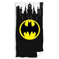 Batman Gotham City törölköző, 70 x 140 cm