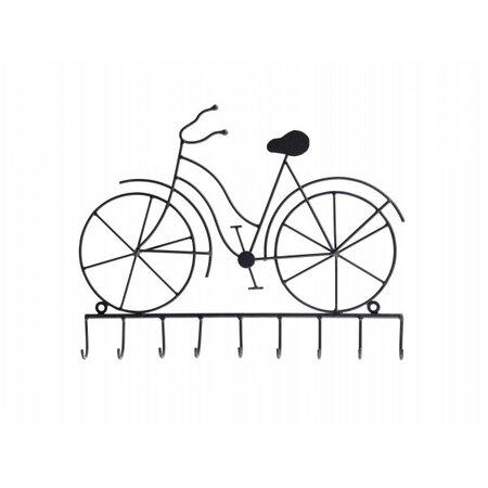Věšák dámské kolo