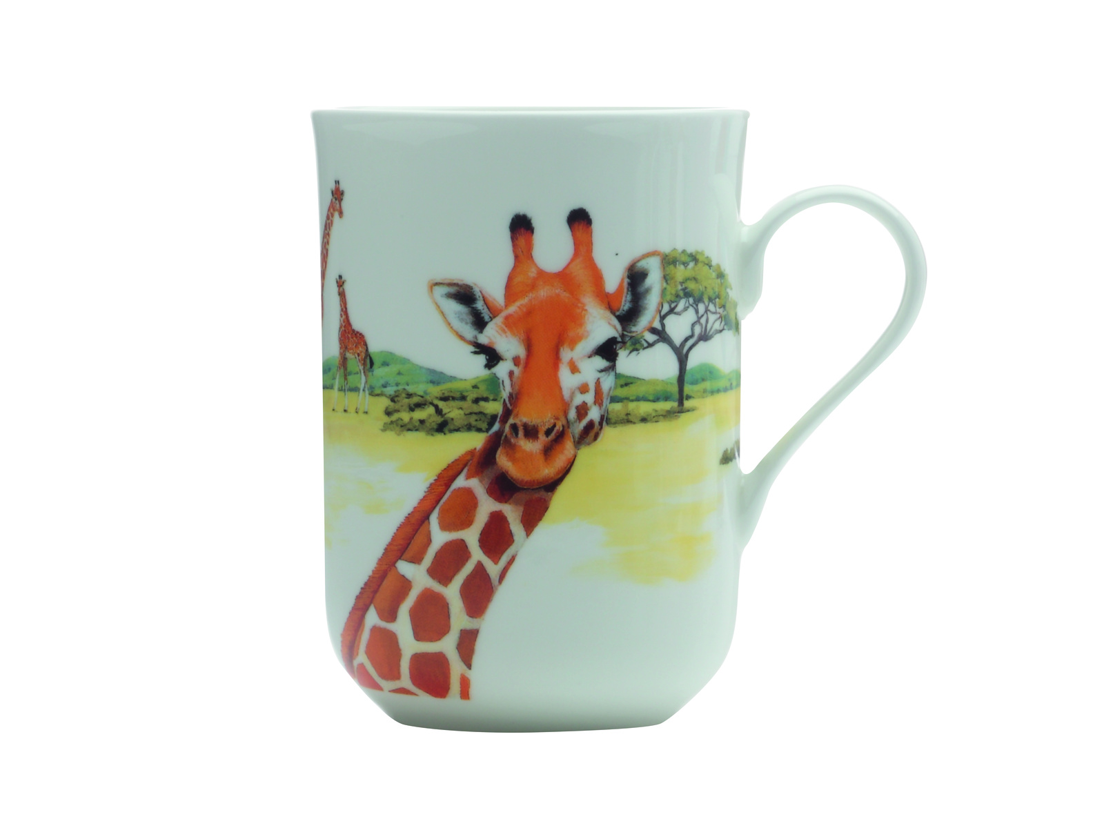 Maxwell & Williams Žirafa hrnek 300 ml