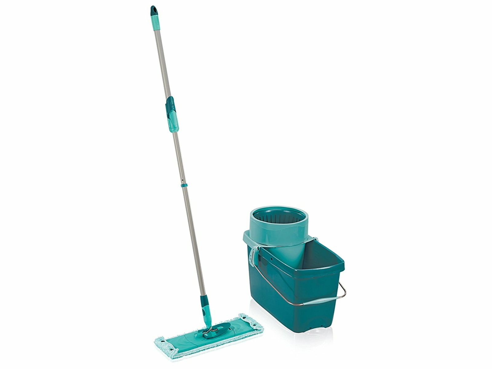 Leifheit Clean Twist extra soft XL úklidový set 52015