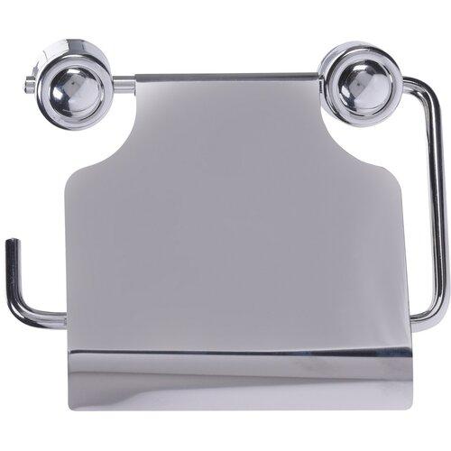 Sarmiento WC-papír tartó, ezüst