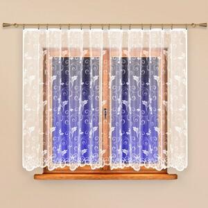 4Home Záclona Anita, 300 x 145 cm, 300 x 145 cm