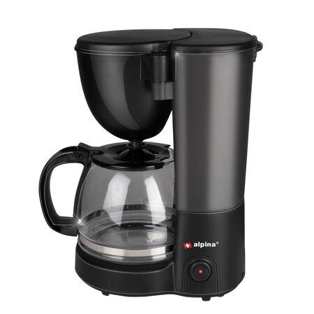 Alpina 18102 kávovar, 1,25 l