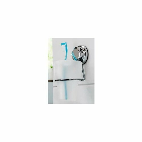 Compactor Držák na zubní kartáčky Bestlock systém
