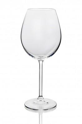 Sada sklenic na víno