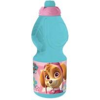 Detská športová fľaša Paw Patrol Skye 400 ml