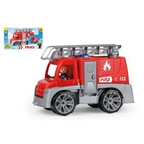 Mașină pompieri Lena Truxx, 29 cm