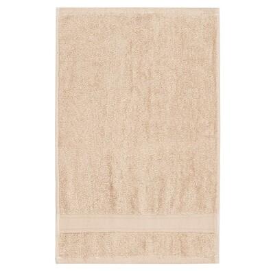 Ručník Egyptian Soft béžová, 50 x 90 cm