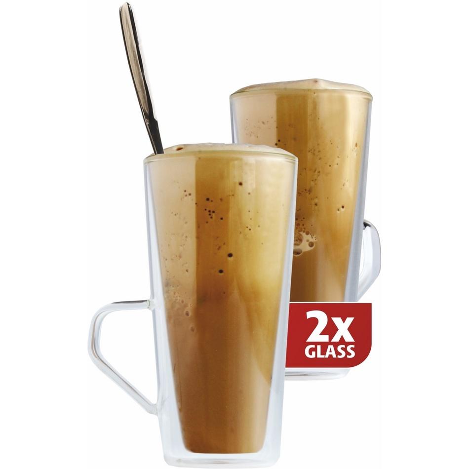 Termo skleničky Maxxo Frappé 2 ks