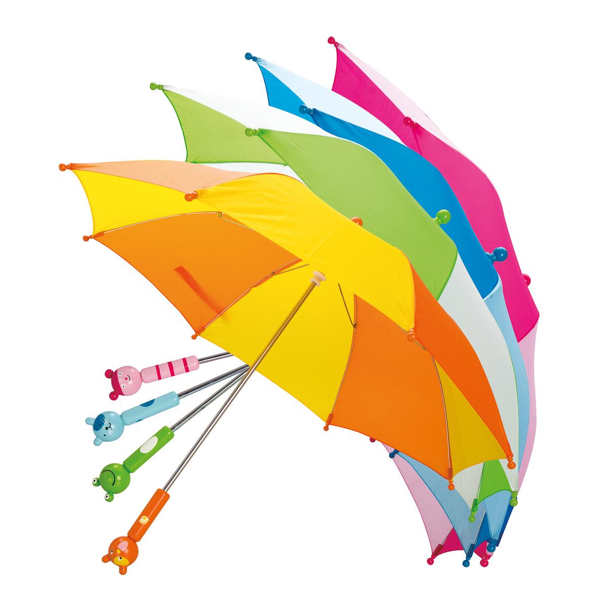 Fotografie Bino Dětský deštník