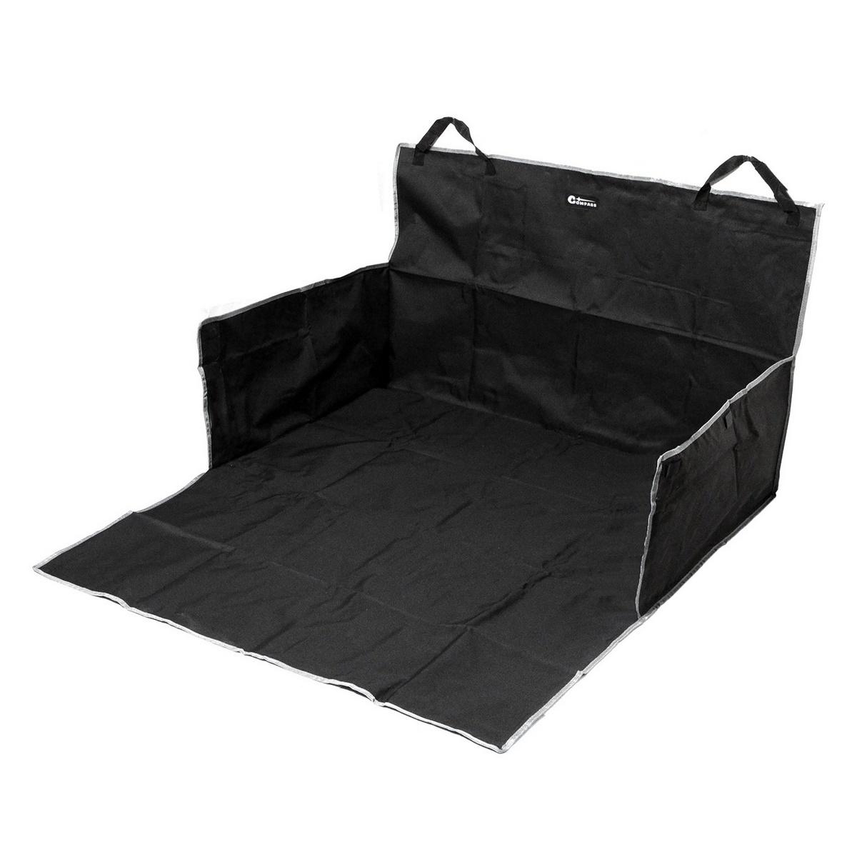 Compass Ochranná deka do kufru, 125 x 100 x 60 cm