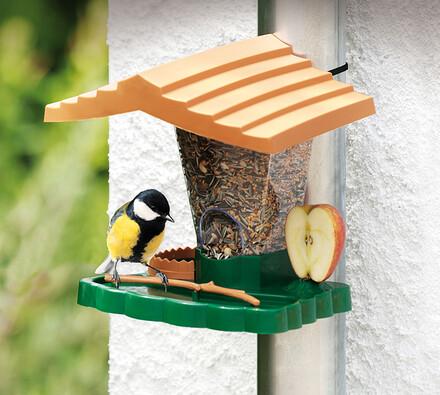 Wenko Závěsné krmítko pro ptáky