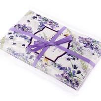 Komplet woreczków zapachowych Lavender 3 szt., 20 g