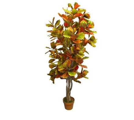 Umělý strom buk 140 cm