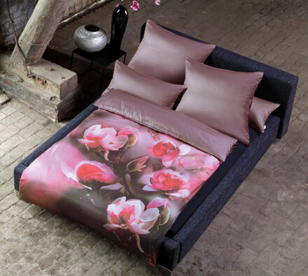 Stella Ateliers povlečení Magnolia Estella, 135 x 200 cm, 70 x 90 cm