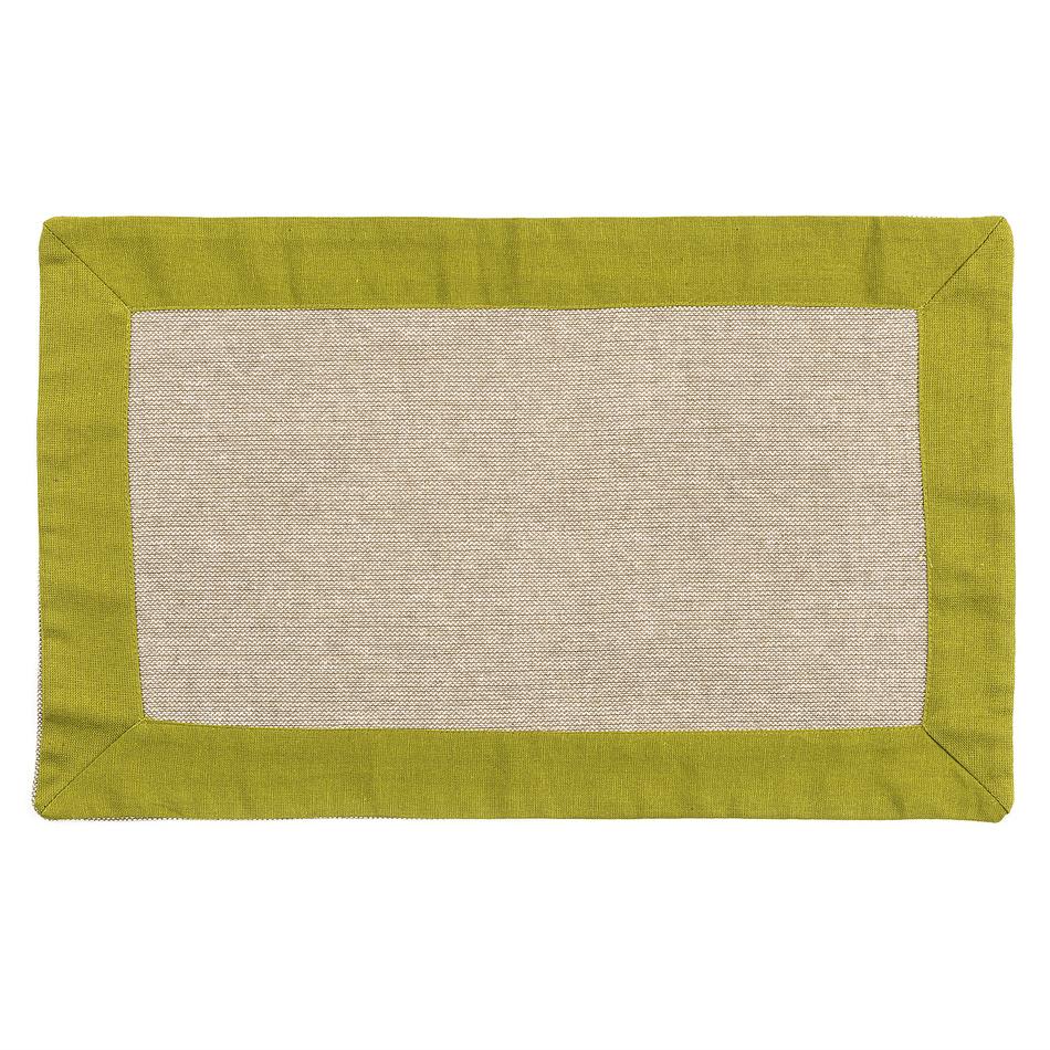 Jahu Prestieranie režné zelená, 30 x 50 cm