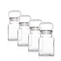 Set 4 piese dozatoare de condimente Orion TK150