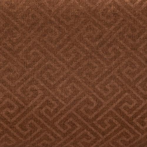 Elisa mikroszálas lepedő, barna, 90 x 200 cm