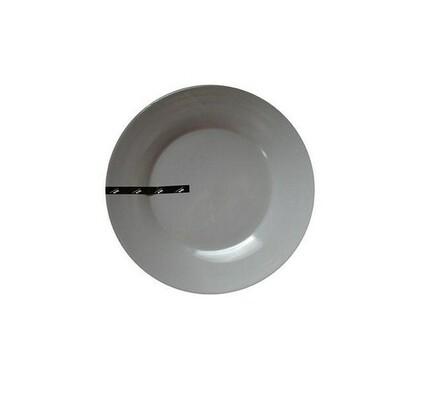 Luminarc Toro 6dílná sada dezertních talířů šedá