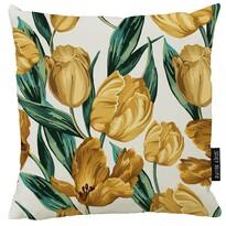 Butter Kings Poduszka Spring flowers, 50 x 50 cm
