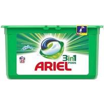 Ariel Gélové kapsuly na pranie Mountain Spring, 33 ks