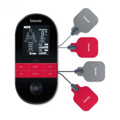 Elektrostimulačný prístroj na svaly