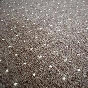 Kusový koberec Udinese hnědá, 120 x 160 cm