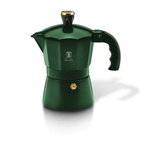 Berlinger Haus Cafetieră espresso 3 cești Emerald Collection