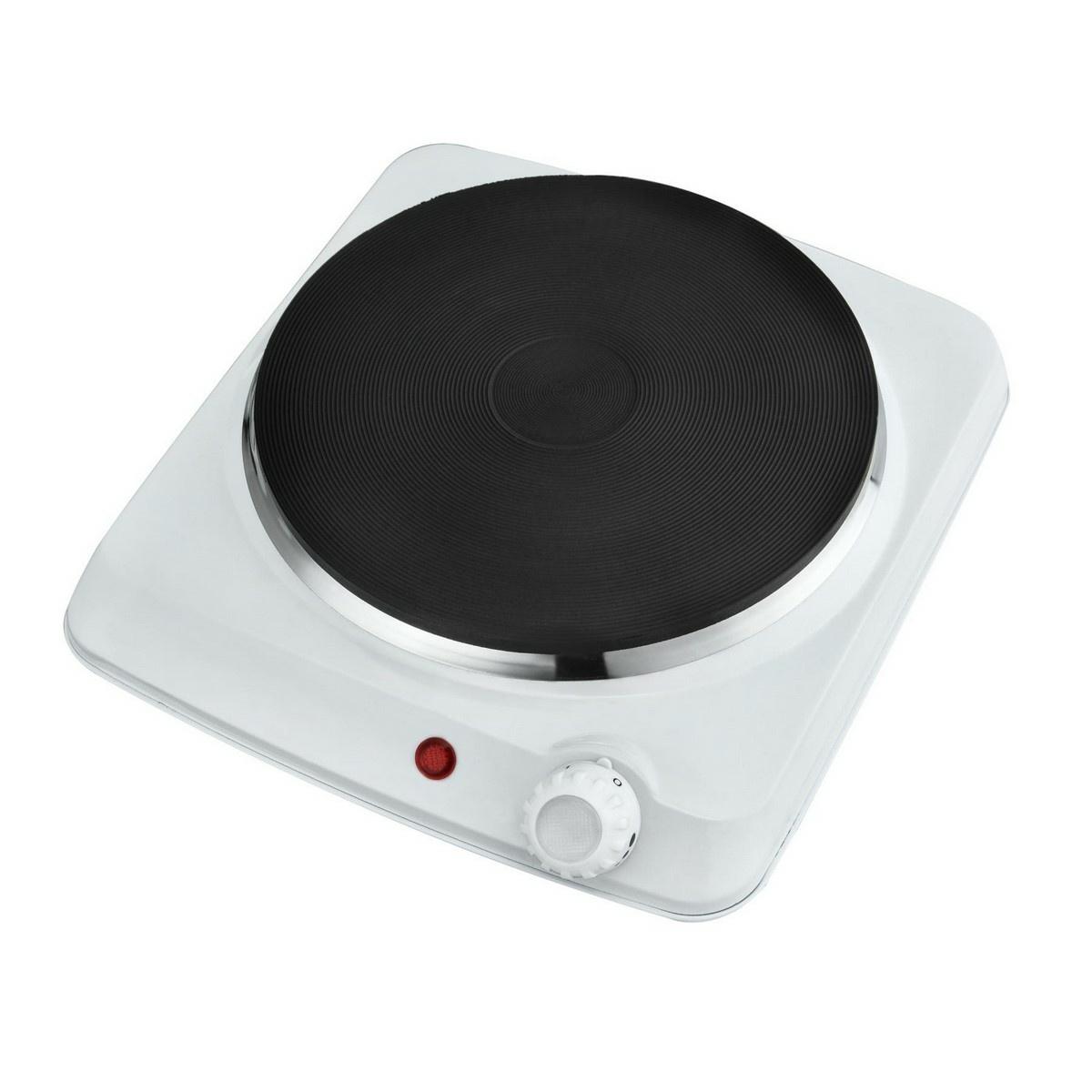 Karorik EKP 1002 Elektrický jednoplotýnkový vařič