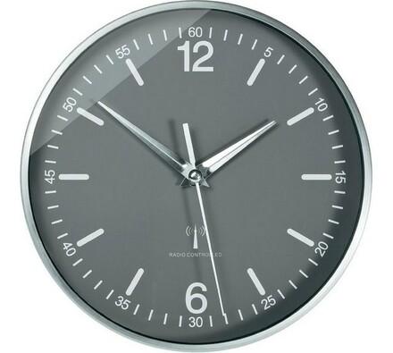 Conrad nástěnné hodiny Eurochron