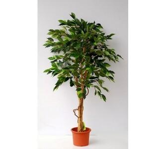 Umělý strom ficus 140 cm