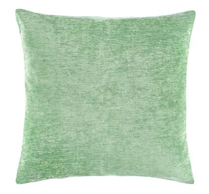 Polštářek Žaneta, zelená, 44 x 44 cm