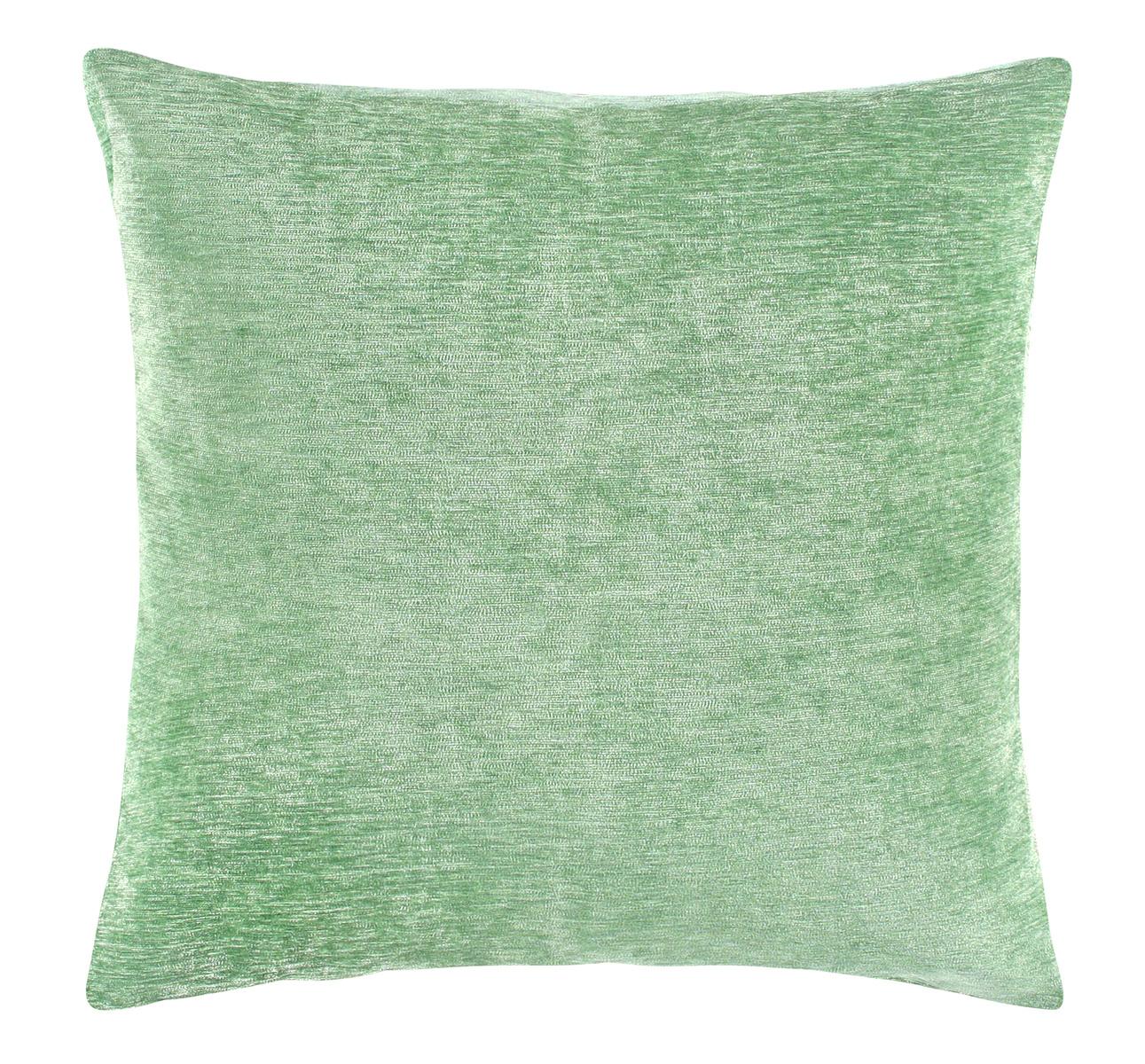 Bellatex Vankúšik Žaneta zelená, 44 x 44 cm