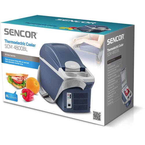 Sencor SCM 4800BL autochladnička