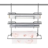 Tescoma Zásobník na fólie a papierové utierky MONTI, 33 cm