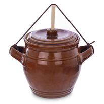 Orion zöldségbefőző edény, 1,3 l