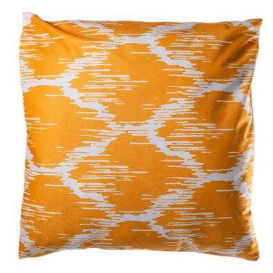 Povlak na polštářek Azték žlutá, 40 x 40 cm