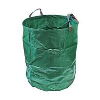 Happy Green hulladékgyűjtő zsák, zöld, 120 l