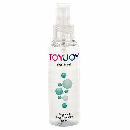 Čistiaci prostriedok Toy Joy Cleaner Spray, 150 ml