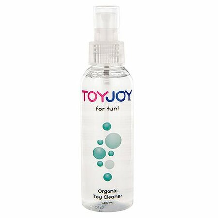 Čistiaci prostriedok Toy Joy Cleaner Spray, 150 ml