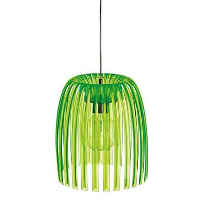 Koziol závěsné svítidlo Josephine zelená