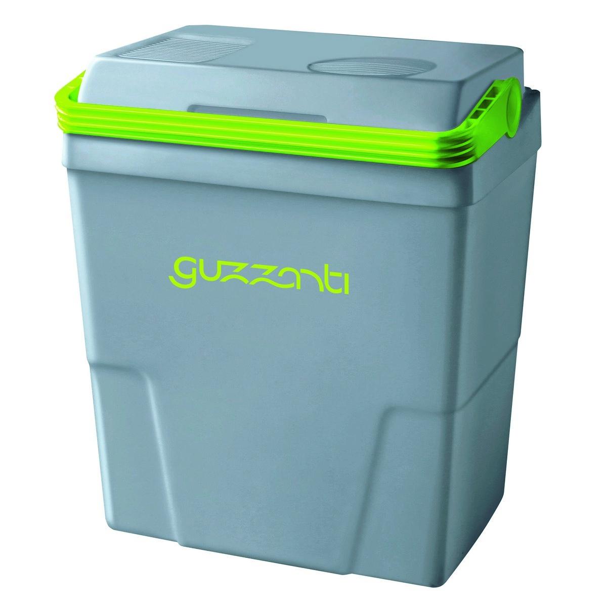 Guzzanti GZ 22B termoelektrický chladiaci box